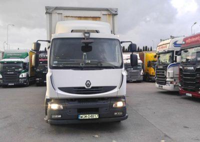 Renault Midlum 3